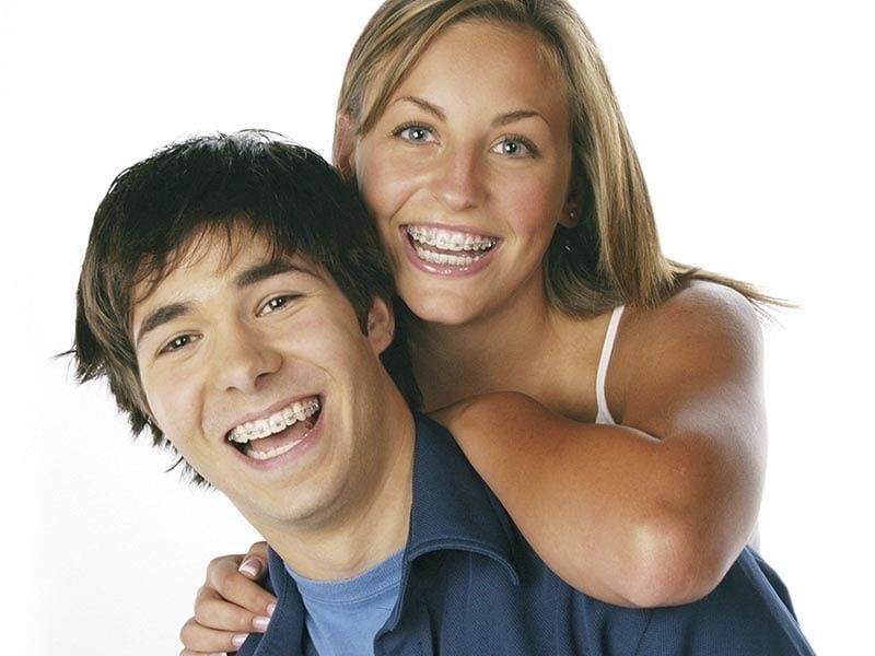 台中戴蒙牙齒矯正推薦 寬禾口腔顎面外科